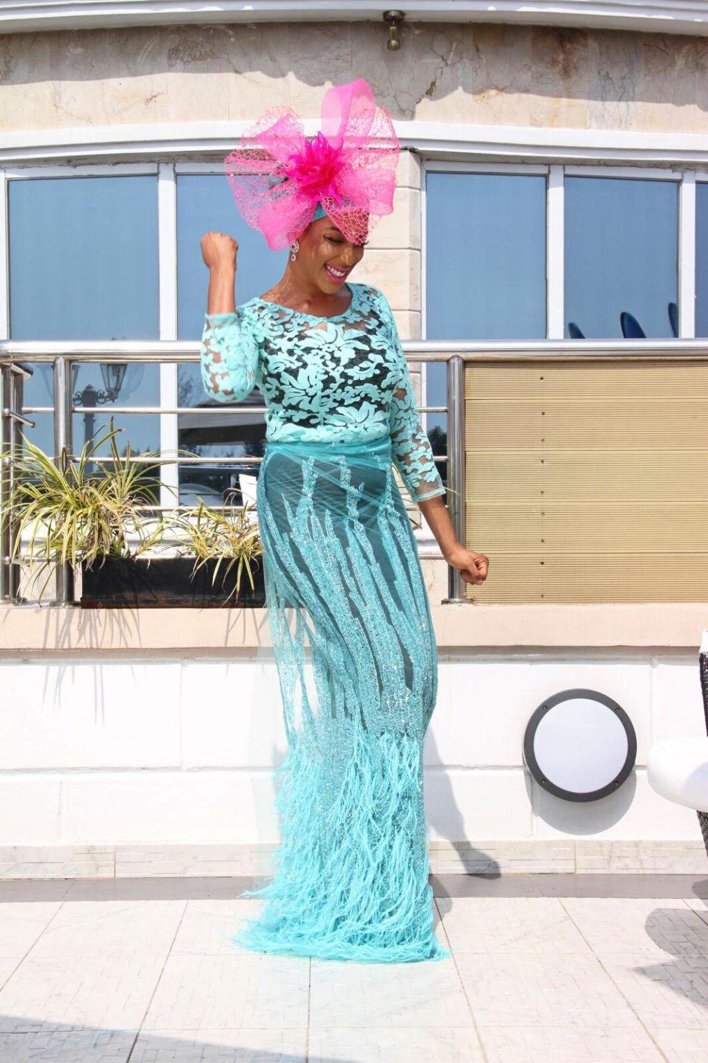 Dabota Lawson in NHN Couture - BellaNaija - November 2015003