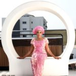 Dabota Lawson in NHN Couture - BellaNaija - November 2015004