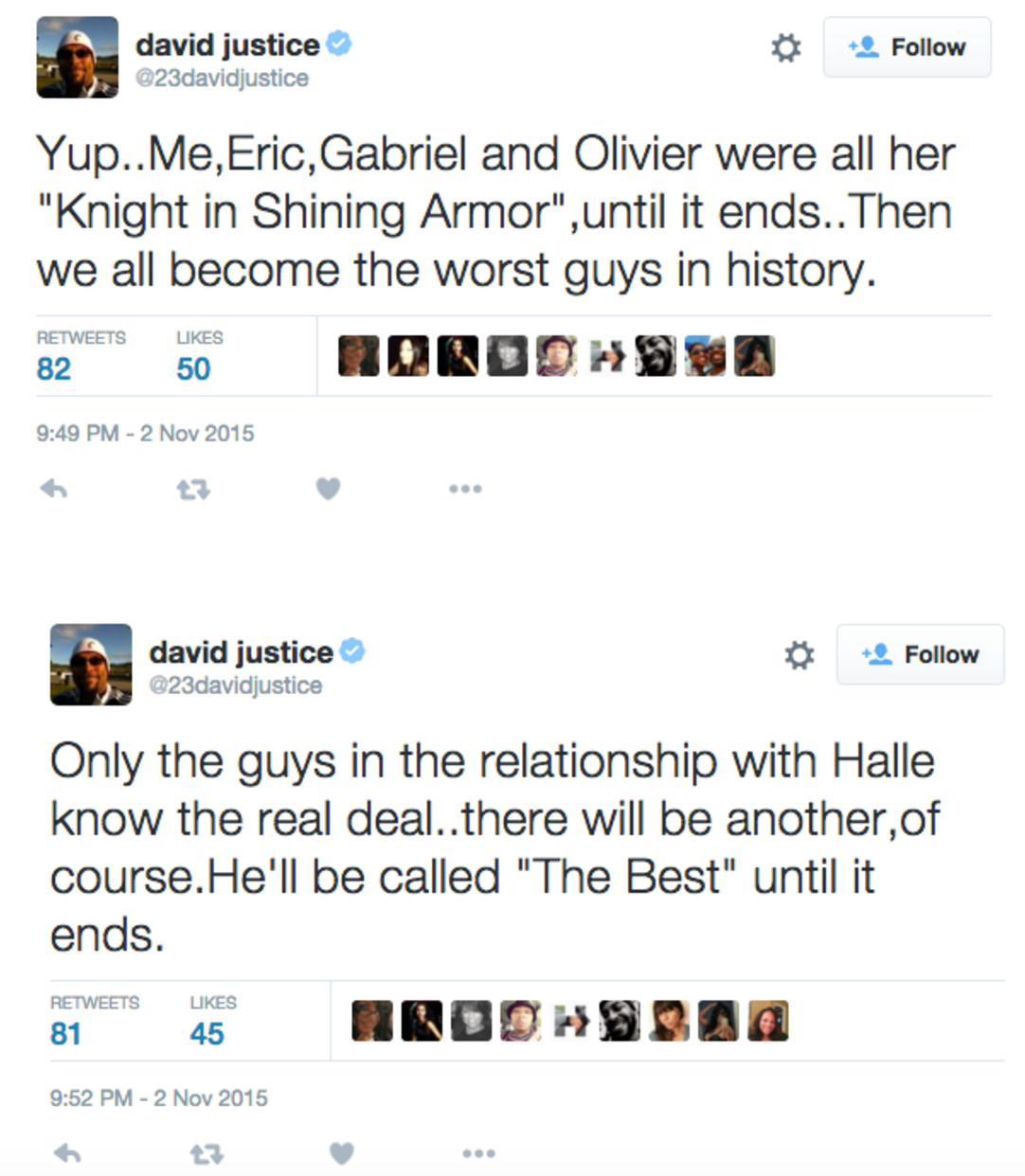 David Justice-Halle Berry-Tweets-1