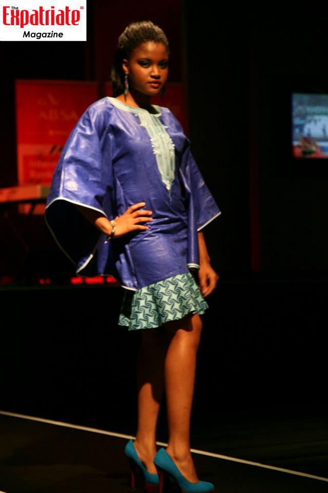 Debbie Collins MBGN Model