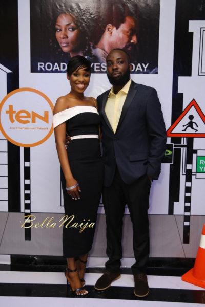Dodos Uvieghara & Ishaya Bako