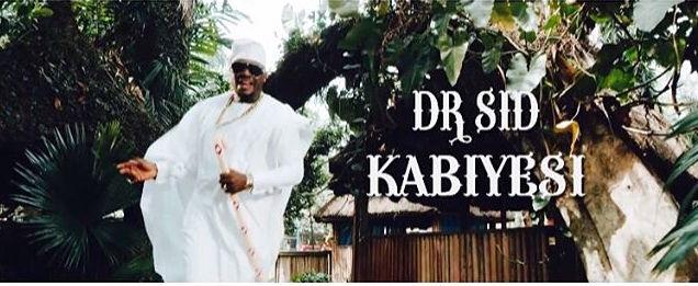 Dr Sid Kabiyesi