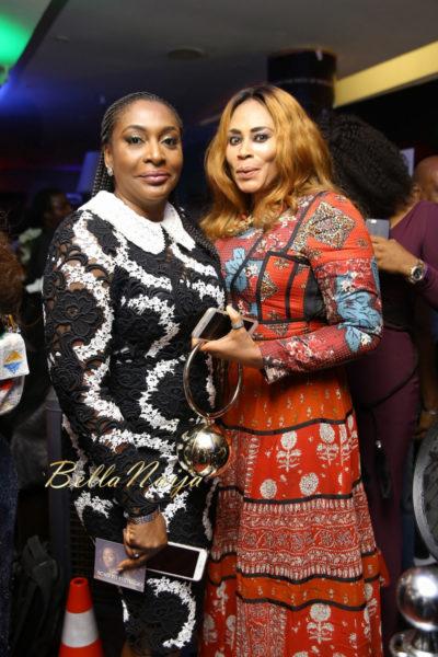 Ego Boyo & Nkiru Anumudu