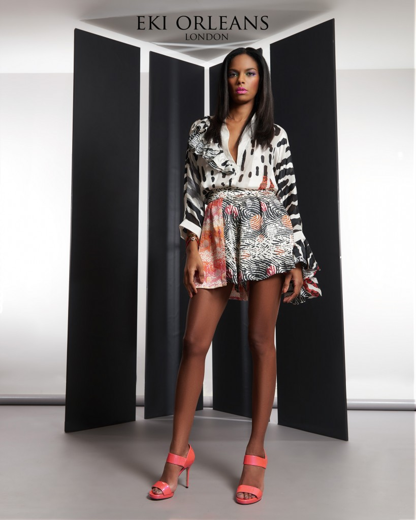 Eki Orleans Spring Summer 2016 Collection - BellaNaija - November 2015