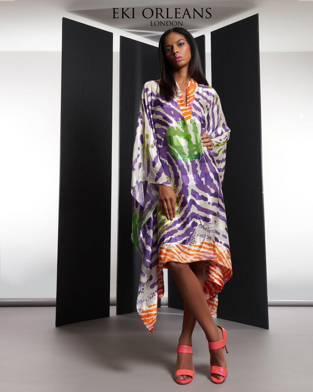 Eki Orleans Spring Summer 2016 Collection - BellaNaija - November 20150011