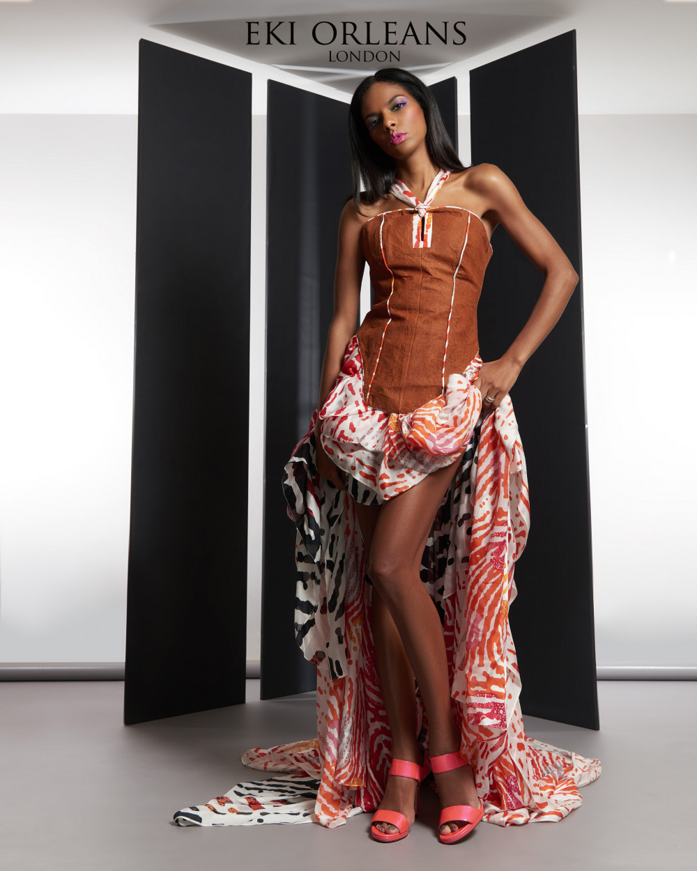 Eki Orleans Spring Summer 2016 Collection - BellaNaija - November 2015009
