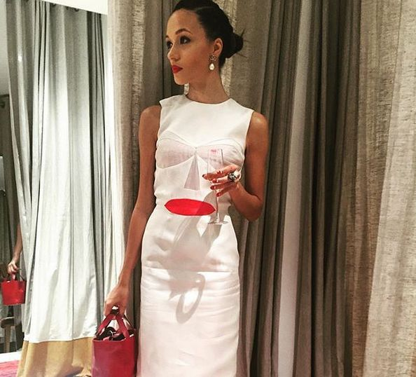 Eku Edewor in Tsemaye Binitie - BellaNaija - November 2015002