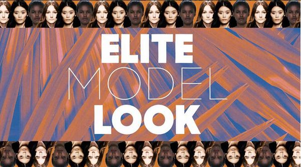 Elite Model Look World Finals - BellaNaija - November 2015