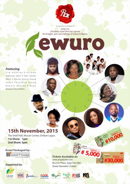 Ewuro flier png
