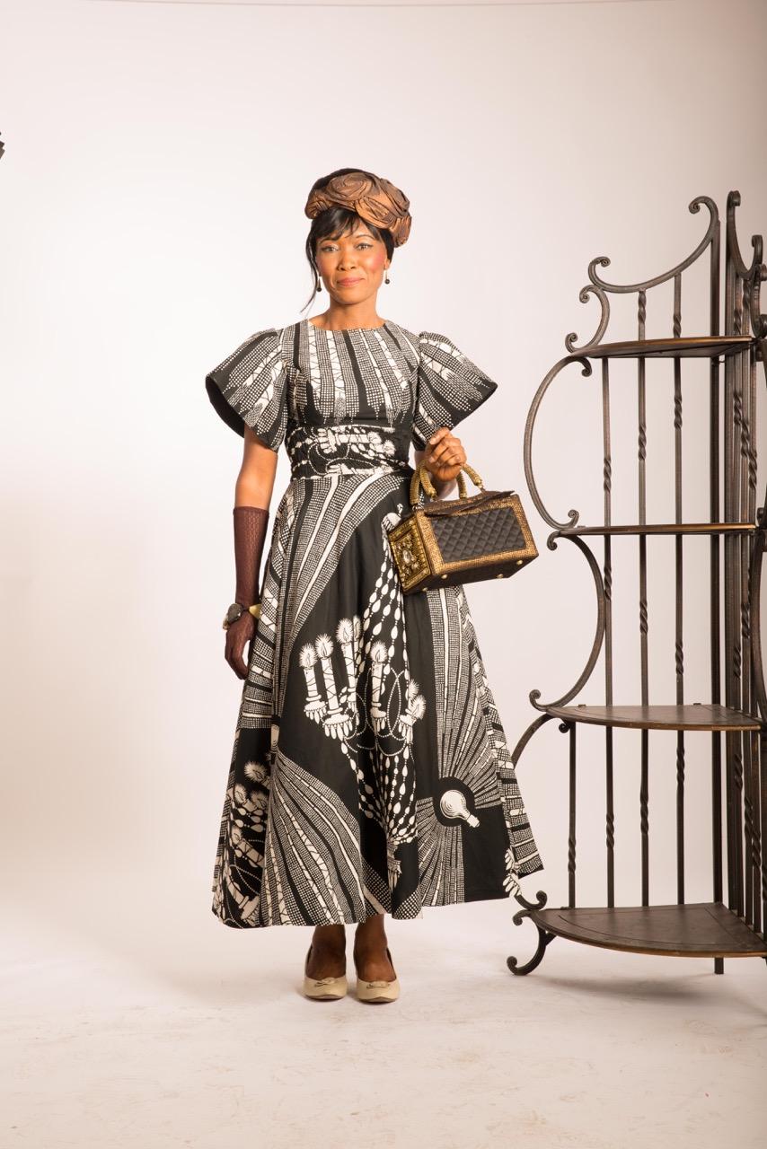 Ezinne Chinkata Styling for Union Bank Campaign - BellaNaija - November 2015002