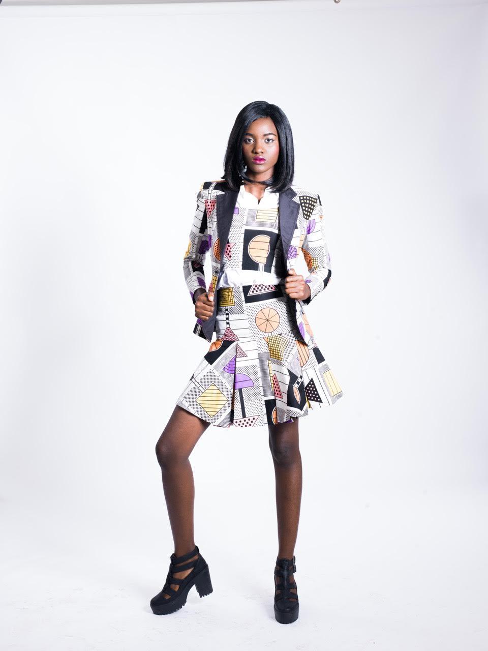 Ezinne Chinkata Styling for Union Bank Campaign - BellaNaija - November 2015004