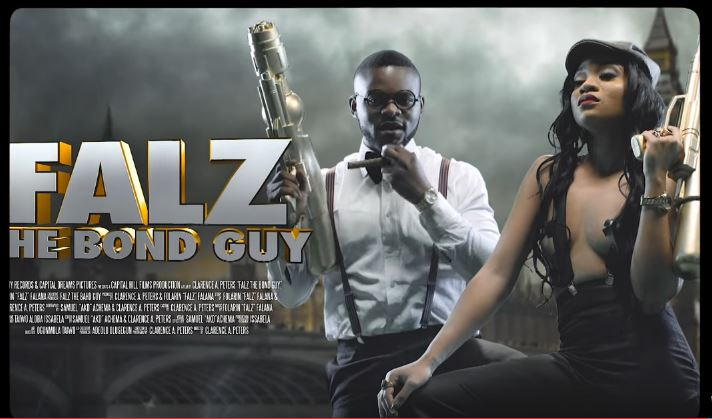 Falz – Soft Work Free Mp3 Download | MP3GOO