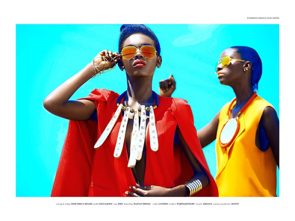 FashionGhana.com Desert Oasis Editorial - BellaNaija - November2015002