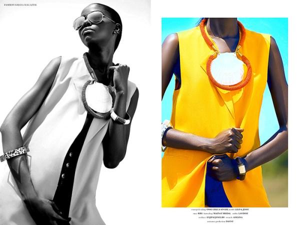 FashionGhana.com Desert Oasis Editorial - BellaNaija - November2015003