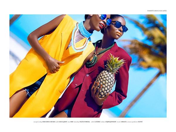 FashionGhana.com Desert Oasis Editorial - BellaNaija - November2015005