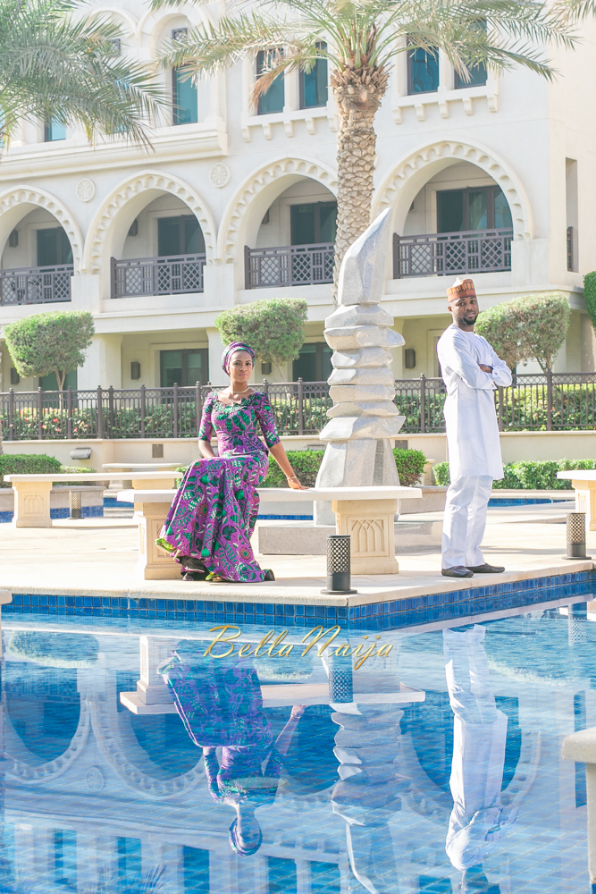 Fatima & Ibrahim Prenup Dubai 2015-13_pre-wedding shoot in Dubai_BellaNaija Weddings 2015_