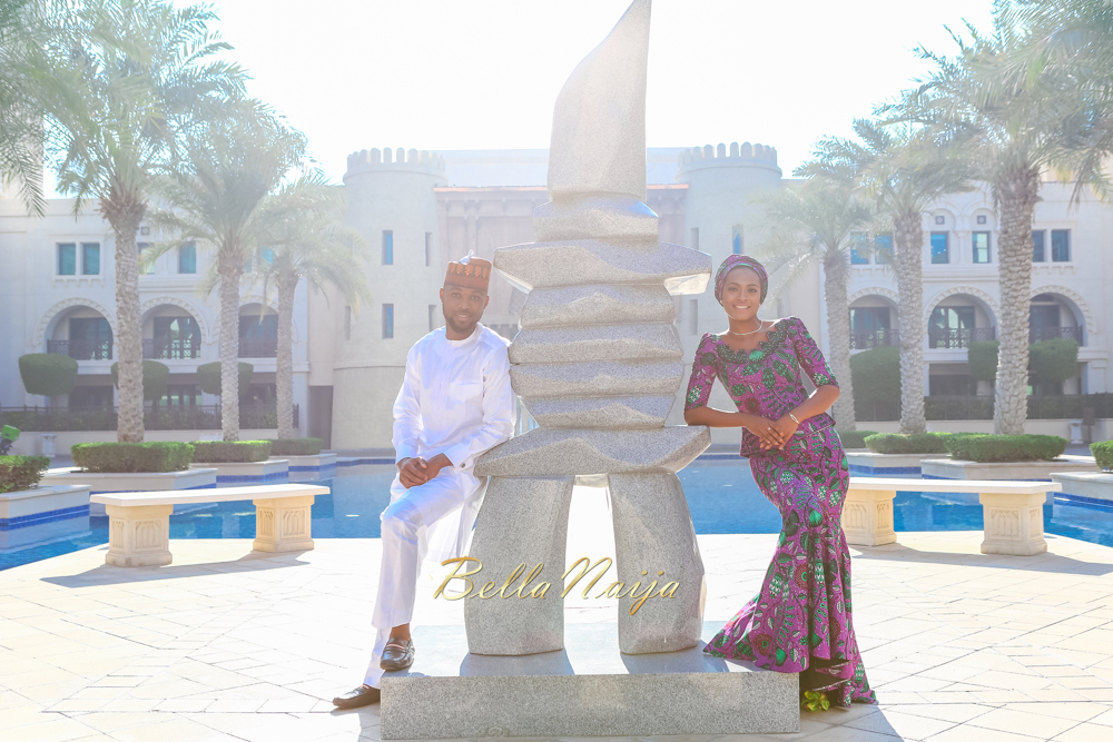 Fatima & Ibrahim Prenup Dubai 2015-54_pre-wedding shoot in Dubai_BellaNaija Weddings 2015_