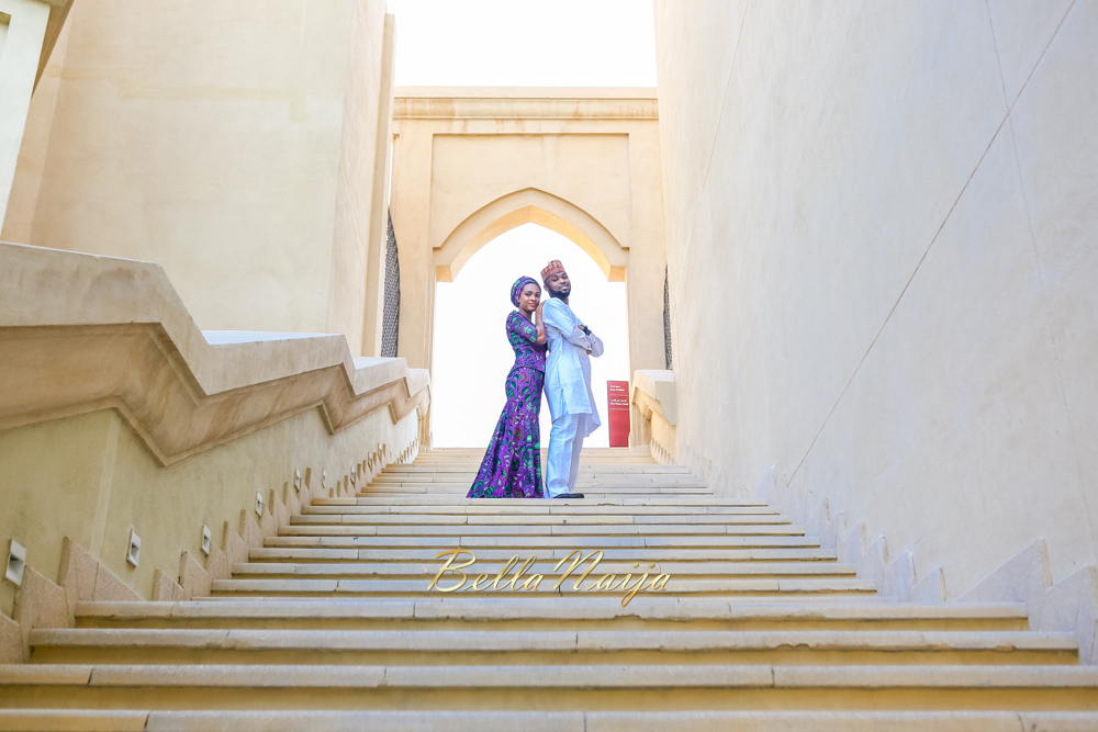 Fatima & Ibrahim Prenup Dubai 2015-63_pre-wedding shoot in Dubai_BellaNaija Weddings 2015_