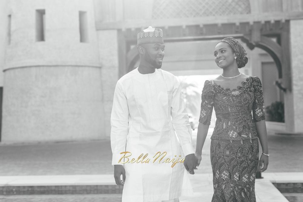 Fatima & Ibrahim Prenup Dubai 2015_pre-wedding shoot in Dubai_BellaNaija Weddings 2015_