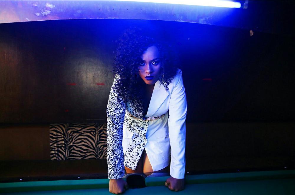 Fefe - Nigerian Rapper-BellaNaija 2015 5