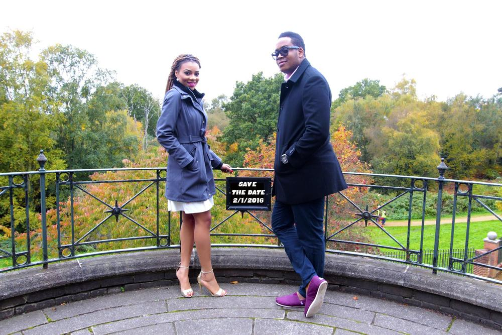 Who is fiona amuzie dating after divorce