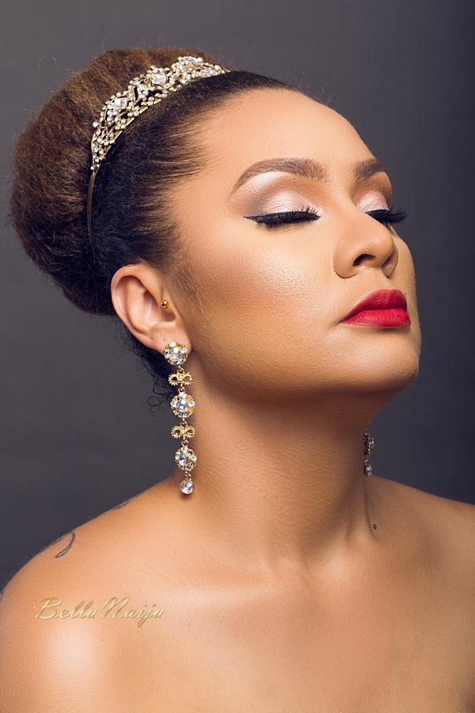Flawless Faces by Jane_Nigerian Brides_BellaNaija Weddings 2015_image1