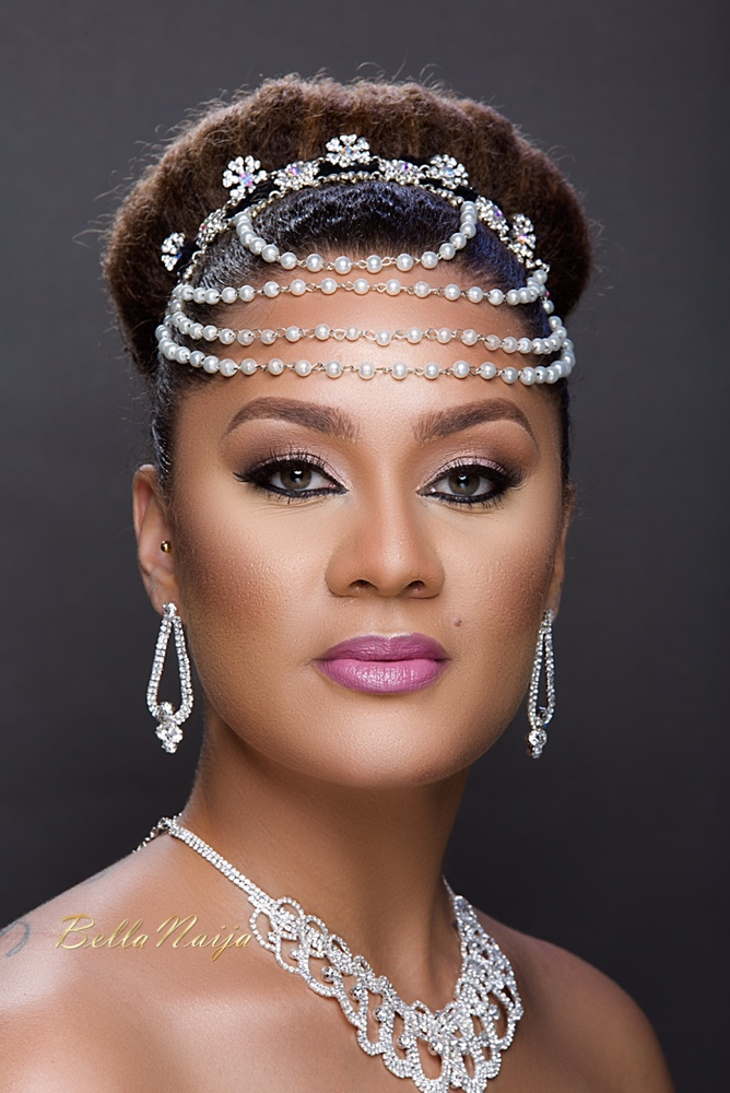 Flawless Faces by Jane_Nigerian Brides_BellaNaija Weddings 2015_image5_1