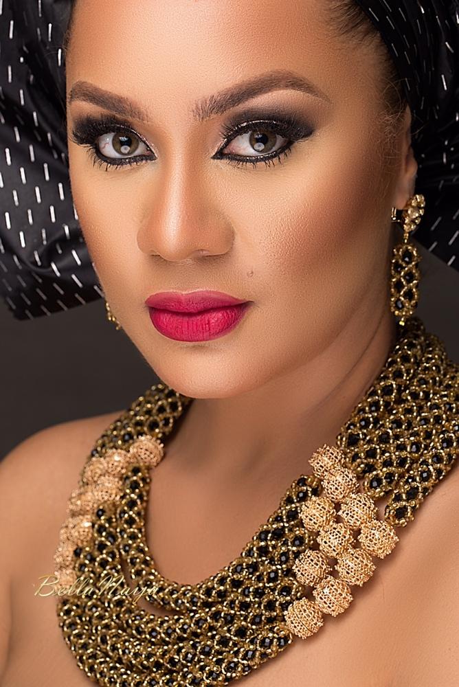 Flawless Faces by Jane_Nigerian Brides_BellaNaija Weddings 2015_image7