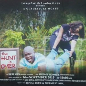 Funny Wedding Invitation Trending