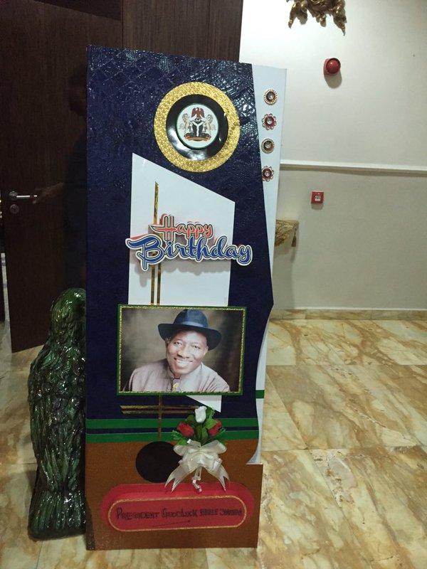 GEJ - Goodluck Ebele Jonathan 58th Birthday 2015_BellaNaija 3
