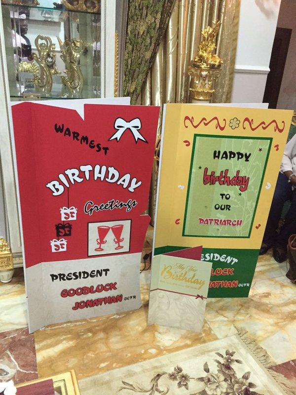 GEJ - Goodluck Ebele Jonathan 58th Birthday 2015_BellaNaija 4