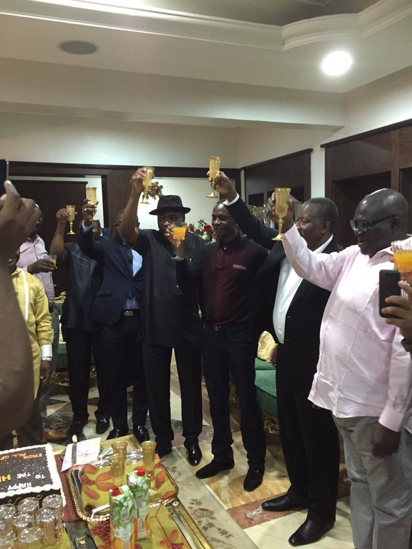 GEJ - Goodluck Ebele Jonathan 58th Birthday 2015_BellaNaija 5