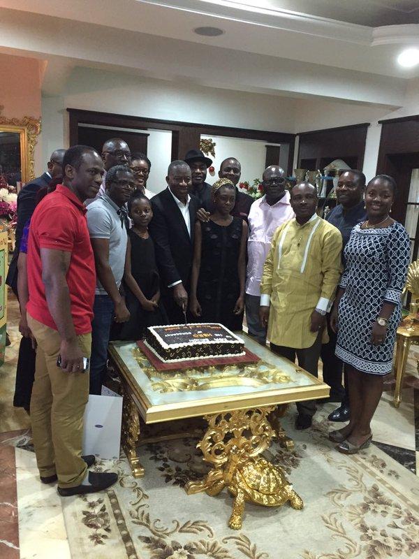 GEJ - Goodluck Ebele Jonathan 58th Birthday 2015_BellaNaija 7