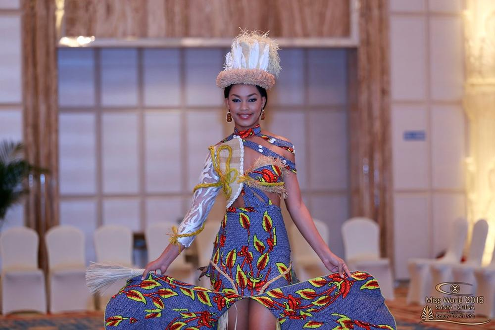 Reine Ngotala (Gabon)