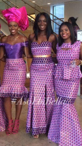 'Ghana Babes' Abbie & her friends!