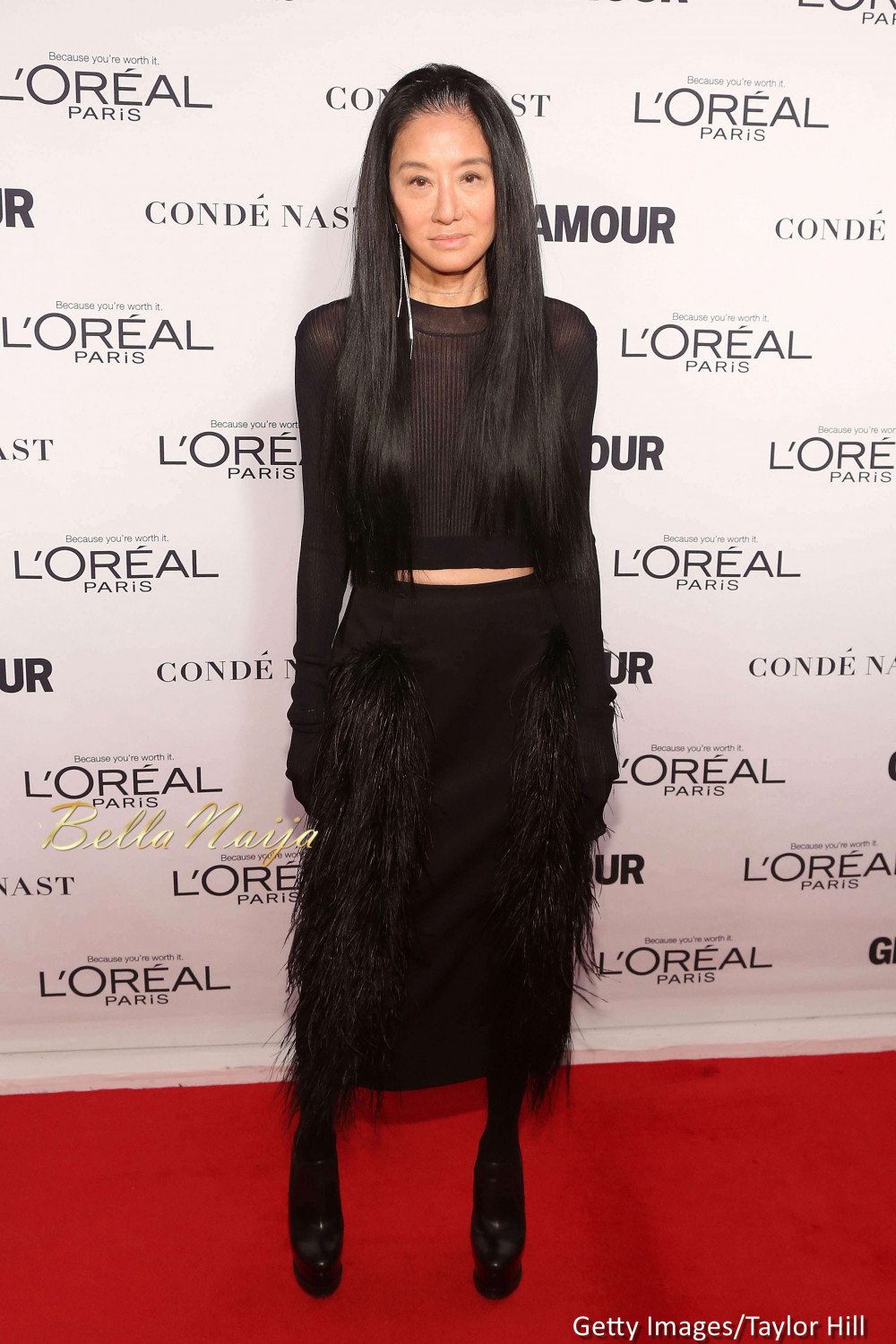 bn red carpet fab 2015 glamour women of the year awards