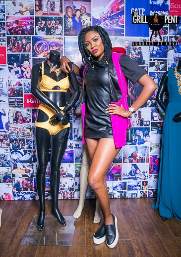 Grill At The Pent Fashion Special Edition - BellaNaija - November2015039