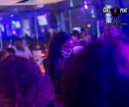 Grill At The Pent Its Haloween Edition - BellaNaija - November2015015