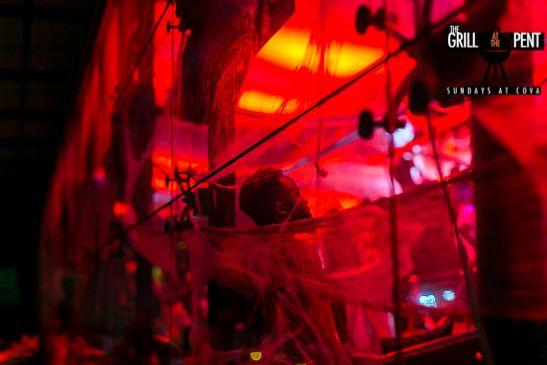 Grill At The Pent Its Haloween Edition - BellaNaija - November2015030