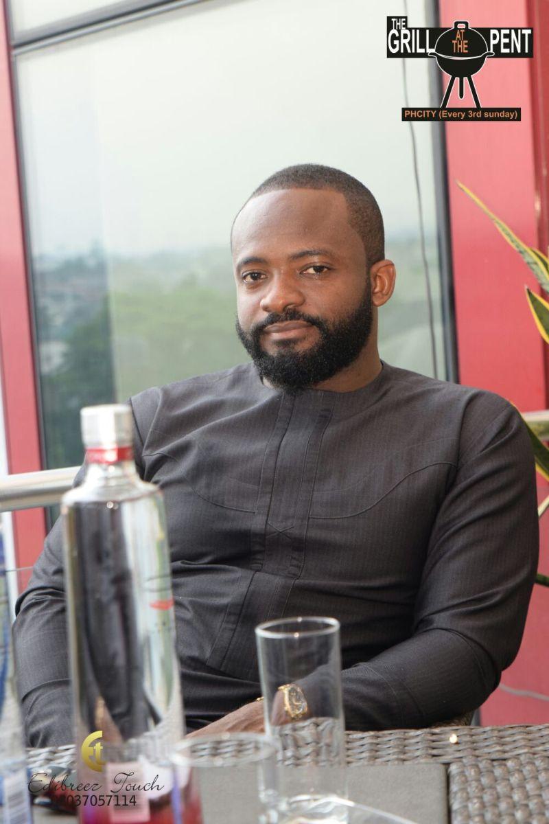 Grill At The Pent Port Harcourt - BellaNaija - November2015024