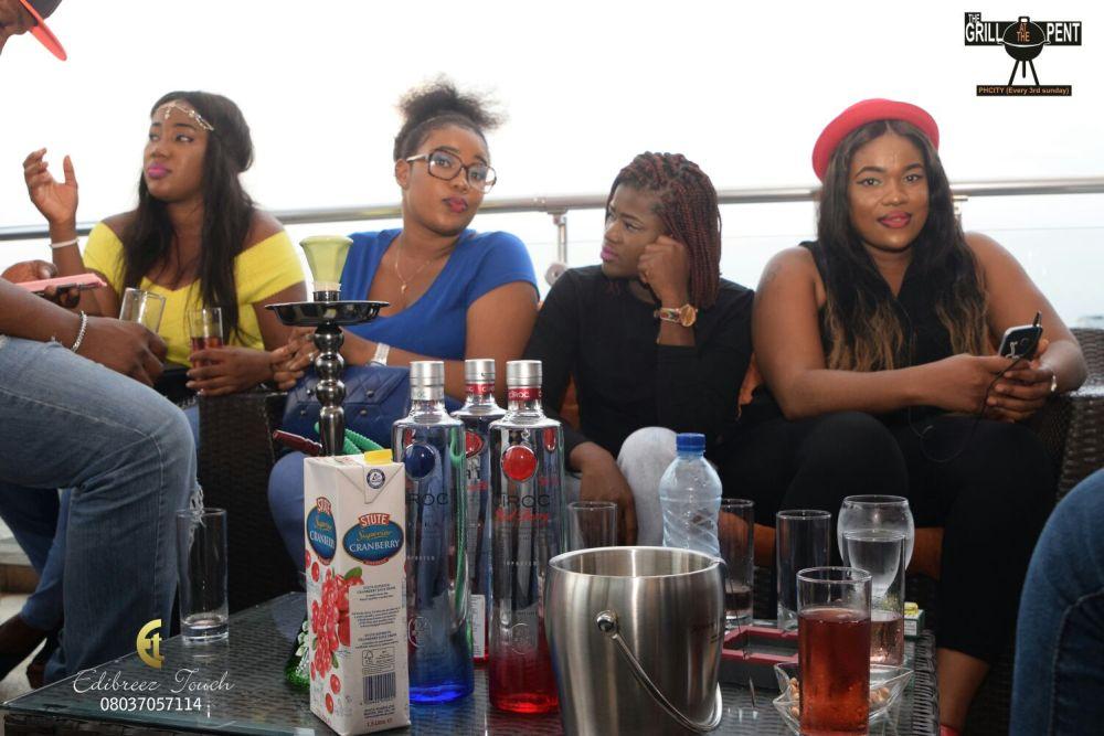 Grill At The Pent Port Harcourt - BellaNaija - November2015025
