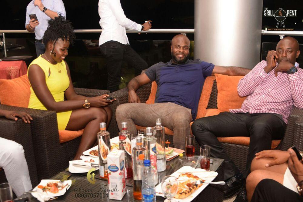 Grill At The Pent Port Harcourt - BellaNaija - November2015029