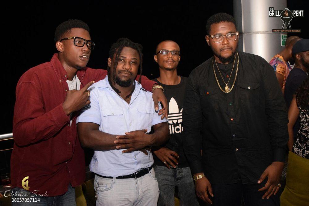 Grill At The Pent Port Harcourt - BellaNaija - November2015039