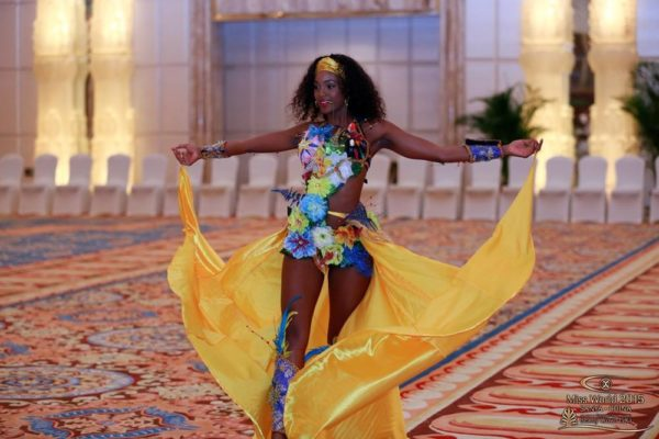 Arlène Tacite (Guadeloupe)