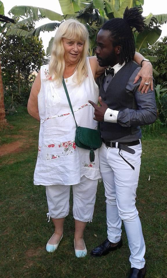 Guvnor Ace & Mona-Lisa Larsson_BellaNaija_1