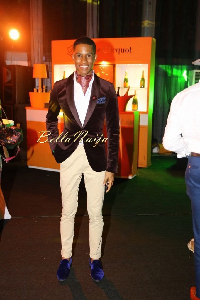 Heineken LFDW 2015 Red Carpet Day 4 - BellaNaija - October2015003