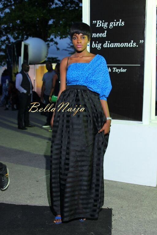 Heineken LFDW 2015 Red Carpet Day 4 - BellaNaija - October2015011