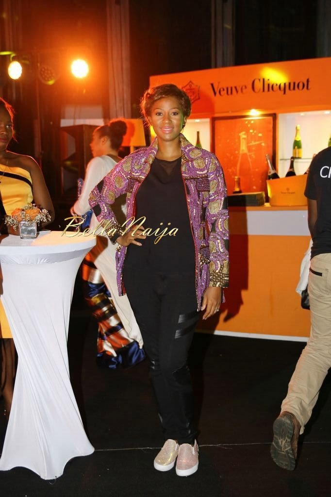 Heineken LFDW 2015 Red Carpet Day 4 - BellaNaija - October2015014