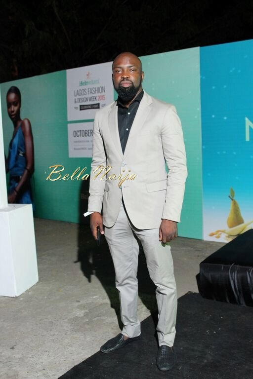 Heineken LFDW 2015 Red Carpet Day 4 - BellaNaija - October2015019