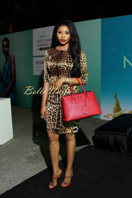 Heineken LFDW 2015 Red Carpet Day 4 - BellaNaija - October2015024